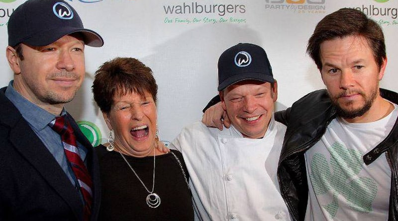Buddy Wahlberg Biography, Siblings, Death and Net worth