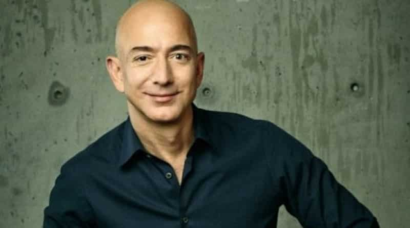 Jeff Bezos Biography, Age, Children, House, Religion, Nationality and Net worth