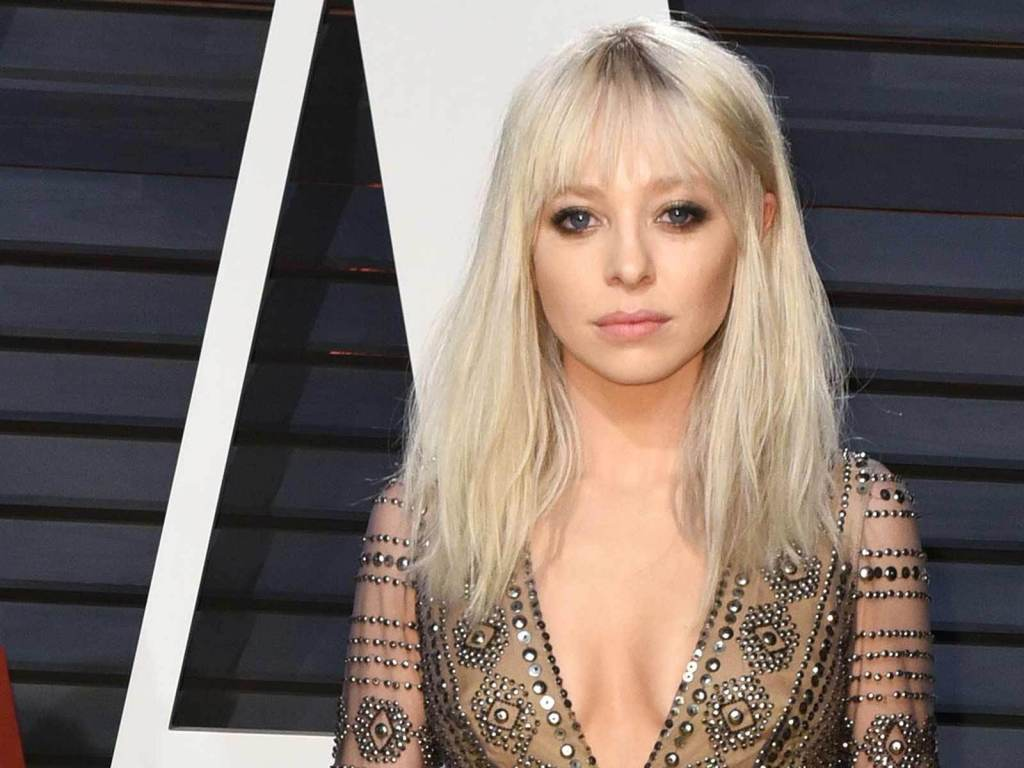 Portia Doubleday youth in revolt