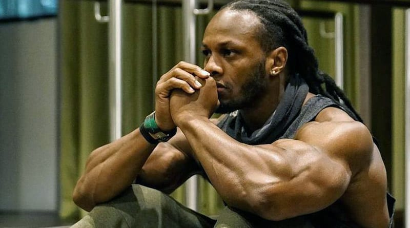 Ulisses Jr Biography, Wiki, Abs workout, Height and Net worth